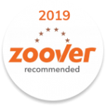 Zoover Recommended 2019
